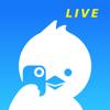 TwitCasting Live - Transmissão de Vídeo e Radio