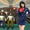 Virtual Air Hostess 3D