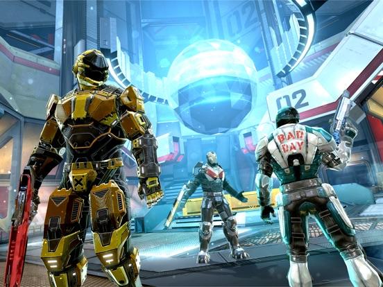 Shadowgun Legends Screenshots