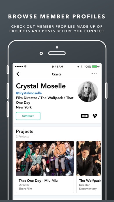 download Mixer — The Creative Network apps 0