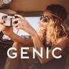 GENIC WEB - もっと女子を楽しむためのトレンド情報アプリ