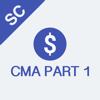 Scrumic Resources - CMA Part 1 Test Prep 2018 artwork