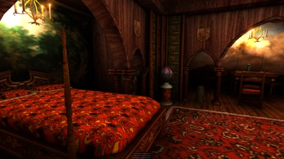 realMyst screenshot 2