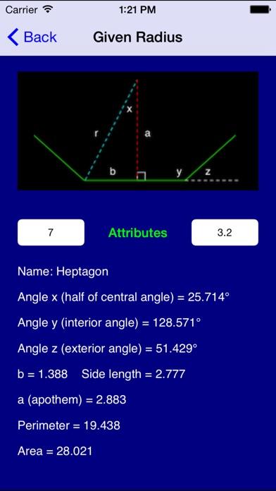 Math Pro Screenshots