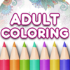 Adult Coloring Book P...