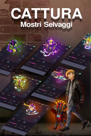 Beat Fever: Music Rhythm Game screenshot 4