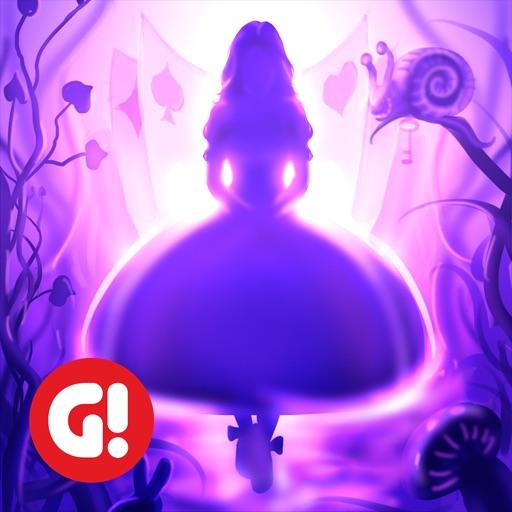 königin und der magischer spiegel