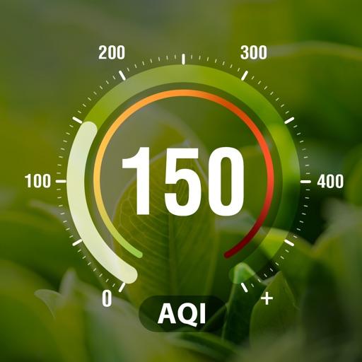 Air Checker - AQI monitor
