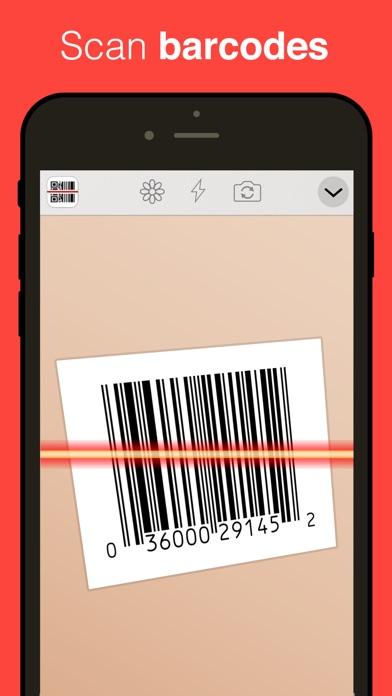 download QR Reader for iPhone (Premium) apps 4