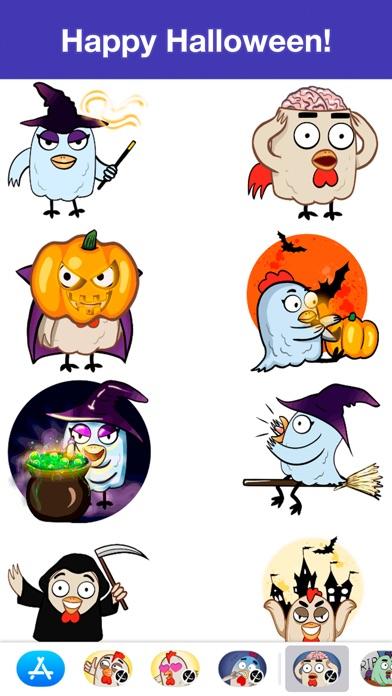 Rooster Cheepler: Set #4.1のスクリーンショット4