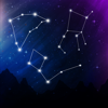Night Sky View-Star Rover Space Navigation Wiki