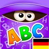 Das ABC in Box für Babe Kinder