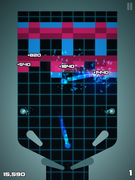 Screenshot 1 Pin Blocks