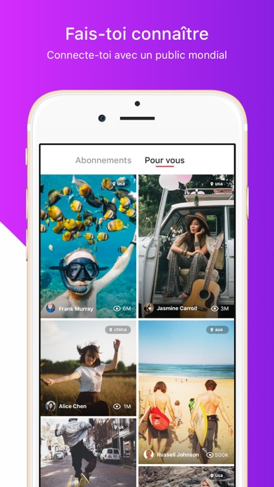 download Flipagram apps 4