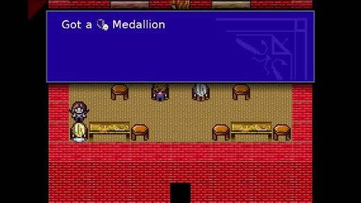 Monster RPG 2 Screenshots