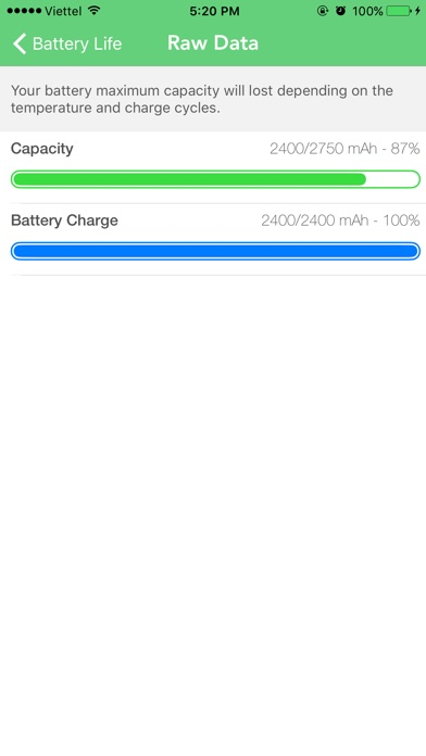 download Battery Life apps 2