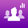 Gregorio Guevara - InstaSecrets - Followers Analytics for Instagram  artwork