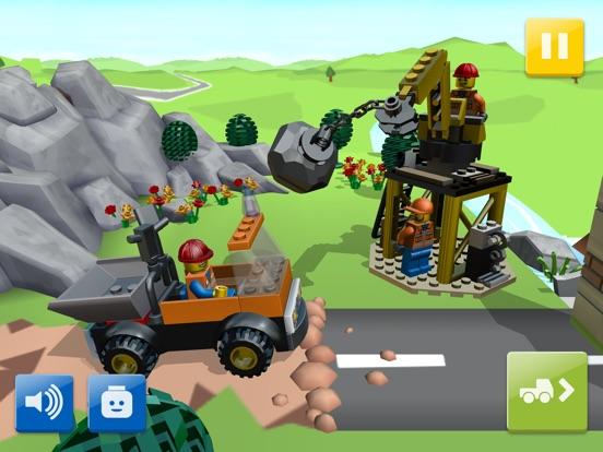LEGO® Juniors Скриншоты11