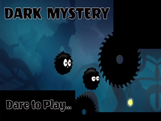 Screenshot #1 for Dark Mystery