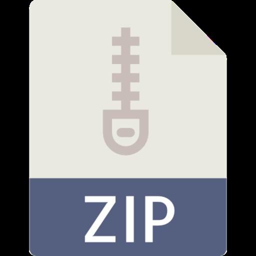 Easy Unzip - Compress files with password