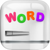 Candywriter, LLC - Letter Fridge  artwork