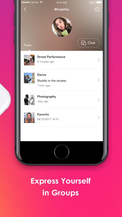 download inParty for Followers & Likes apps 1