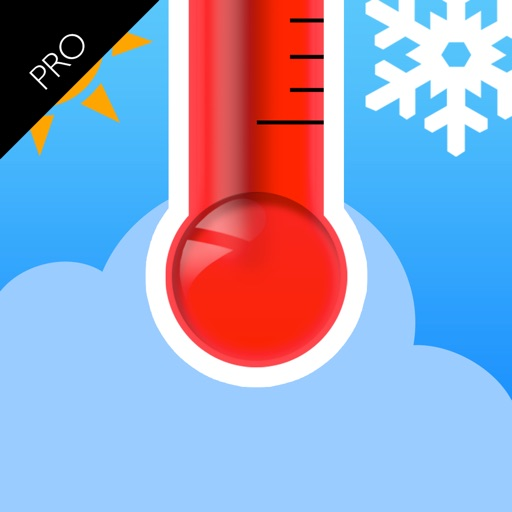 Виджет «Термометр»