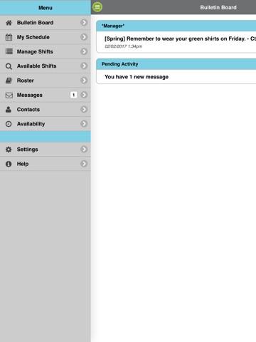 Ctuit Schedules screenshot 2