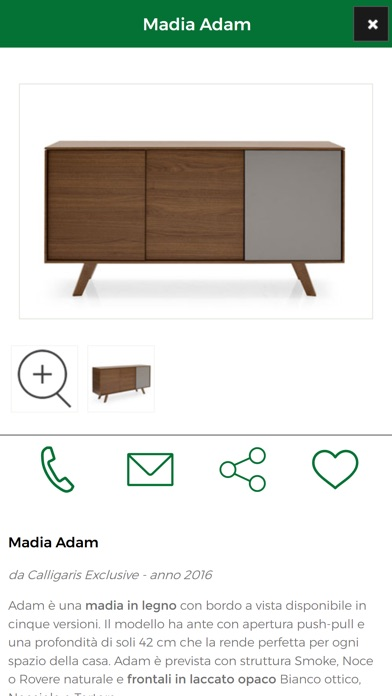 App shopper marino mobili arredamenti shopping for Cenedese arredamenti
