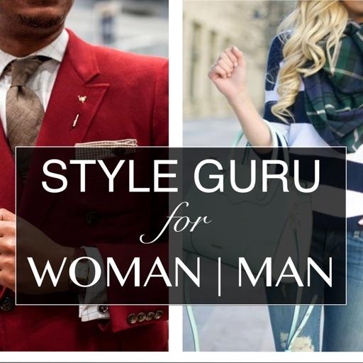 Stylelook  app icon图