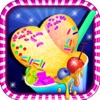 Snow Cone Maker - Frozen Food