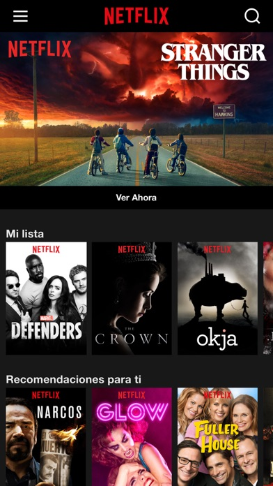 download Netflix apps 2