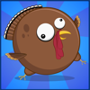 Red Kraken Apps, LLC - Turkey Dash  artwork