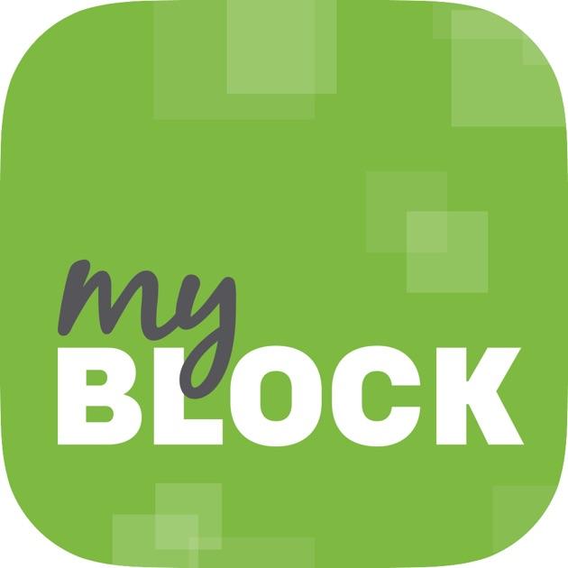 block images