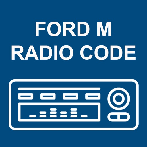 ford m radio code generator by nipakul buttua. Black Bedroom Furniture Sets. Home Design Ideas