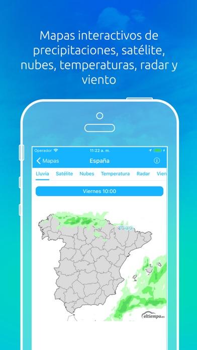 download Eltiempo.es+ apps 4