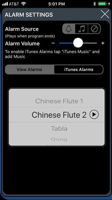 BrainWave Binaural Zen Screenshot