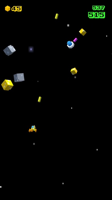 Screenshot for Astéroïde Astéroïde in France App Store