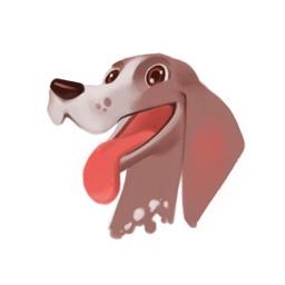 Doggimoji Stickers