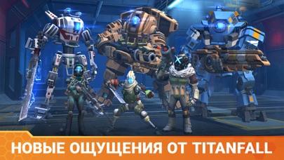 Titanfall: Assault Скриншоты5