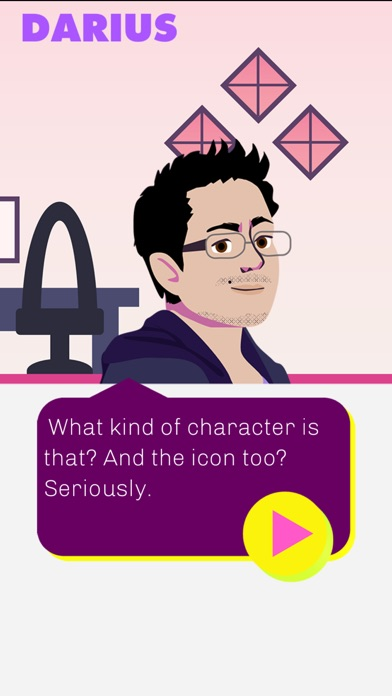Screenshot 3 My Indie Game Dev Journey VN