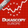 JForex Trader Europe for iPad
