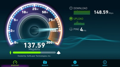 Speedtest By Ookla review screenshots