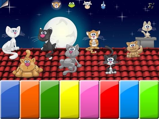 Tierklavier - 4 Animal Pianos для iPad