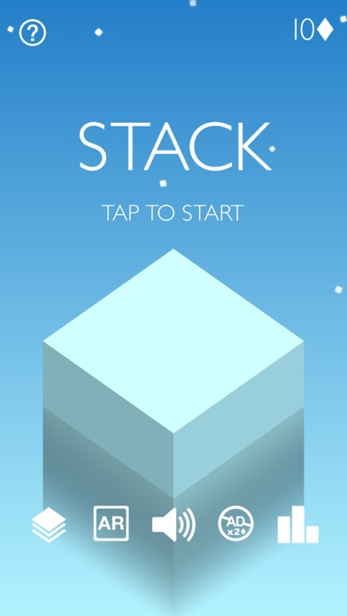 Image of Stack AR for iPhone