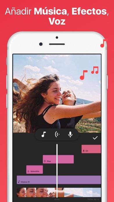 download InShot - Editor de vídeo apps 0
