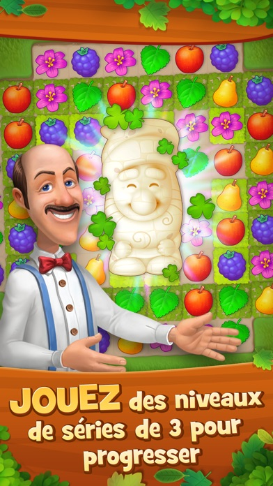 download Gardenscapes apps 2