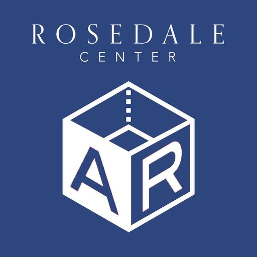 Rosedale Center Winter Castle