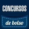 Concursos de Bolso - Questões, Vídeos e Materiais.