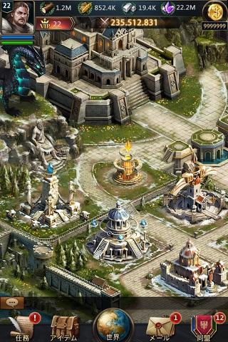 Clash of Queens: Light or Dark screenshot 2